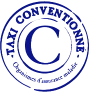 logo taxi-conventionne